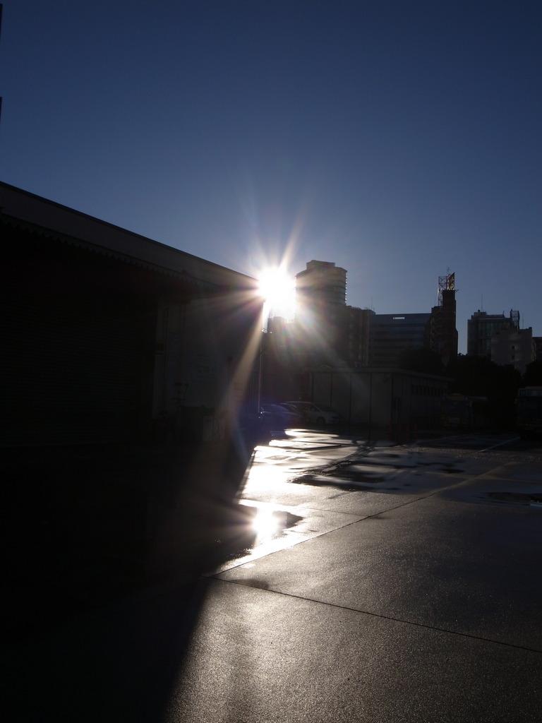 W SunShine