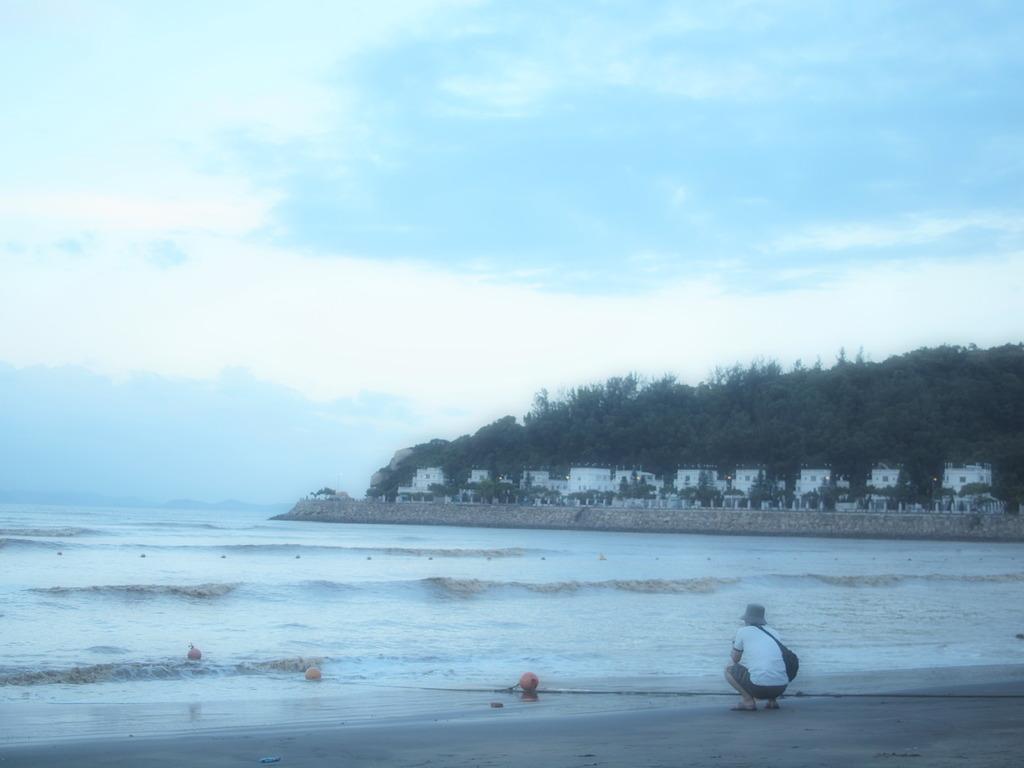 ファンタジック浜辺