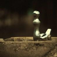 NIKON NIKON D60で撮影した風景(哀愁)の写真(画像)