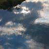 午後の雲行き