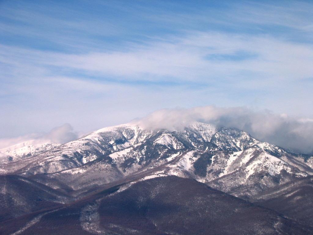 Snow Area