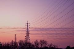 Line of Daybreak
