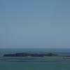 岬の灯台・・・風の強い日③