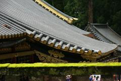 日光 匠の屋根