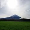 富士山風になって