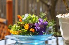 春の盛合せ