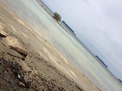 遠い南の島にて1