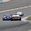 Super GT 2009 rd3 in Fuji