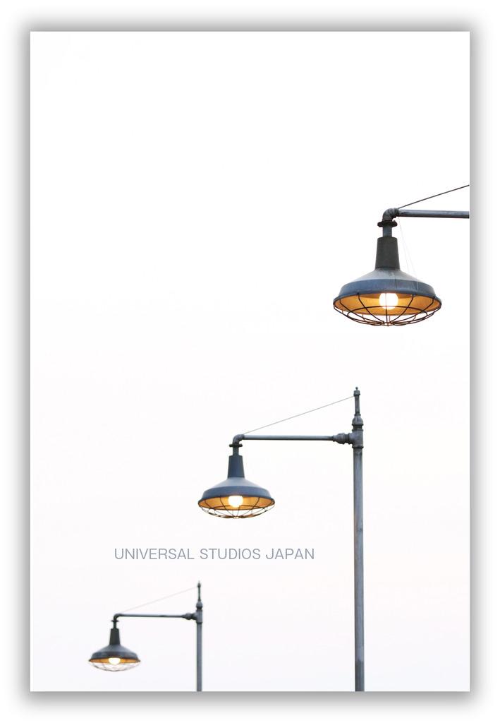 UNIVERSAL STUDIOS JAPAN-2