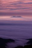 羅臼の雲海
