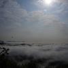 摩周の雲海