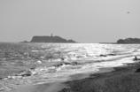 江ノ島黄昏
