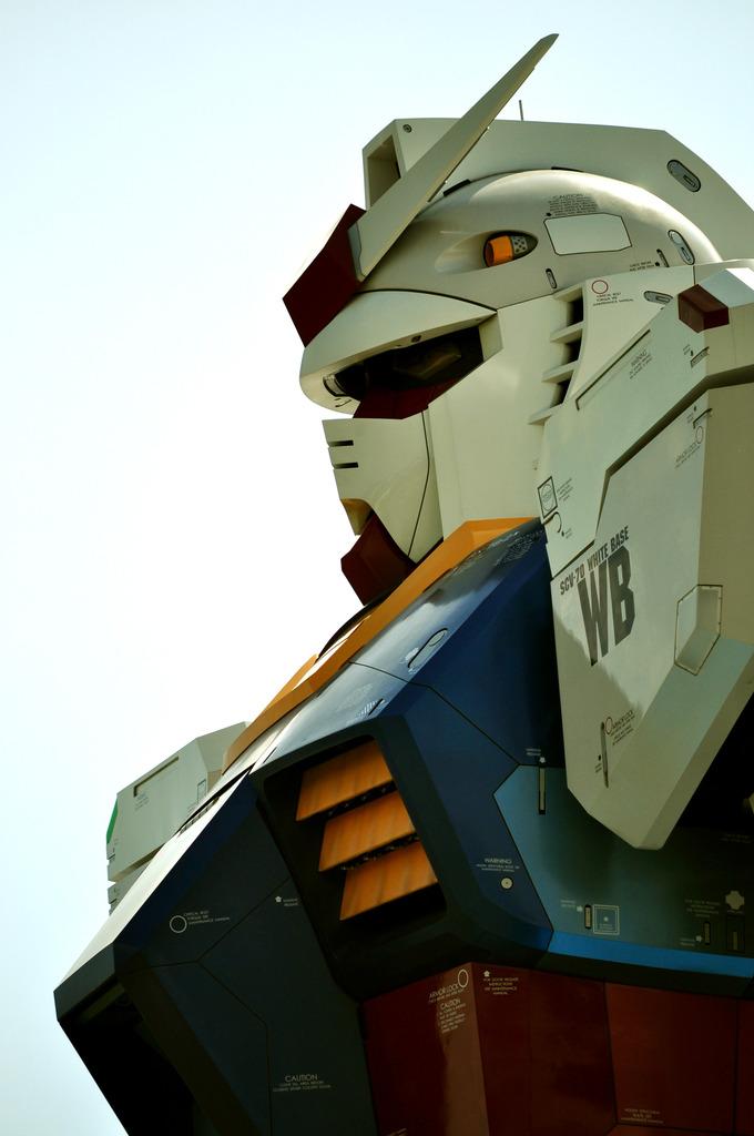 RX-78-2 Ver.ka