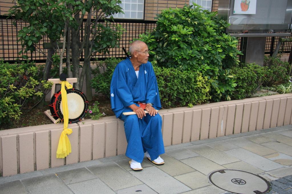 長崎くんち百景 18