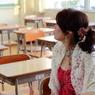 CANON Canon EOS Kiss X5で撮影した(学校へ行こう!)の写真(画像)