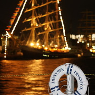CANON Canon EOS 40Dで撮影した乗り物(PALLADA(夜景モード))の写真(画像)