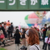 Balloon Fiestaへ行こう!