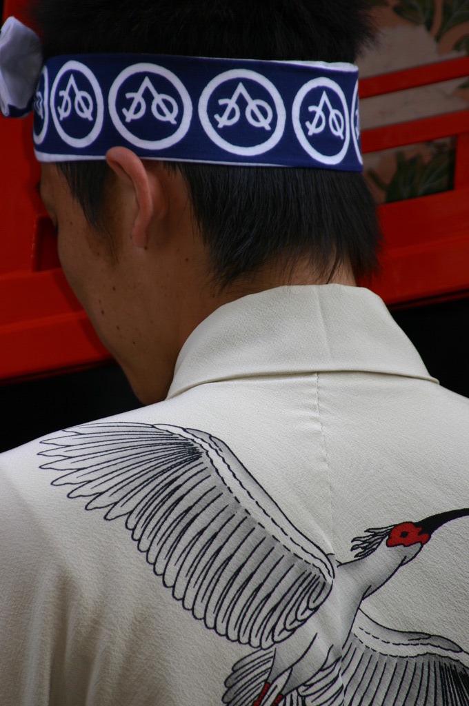 長崎くんち百景 1