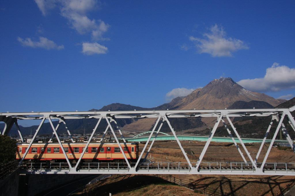 在りし日の島原鉄道(南線)