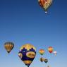CANON Canon EOS 40Dで撮影した乗り物(Balloon Fiestaへ行こう!)の写真(画像)