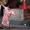 中国盆会へ行こう!