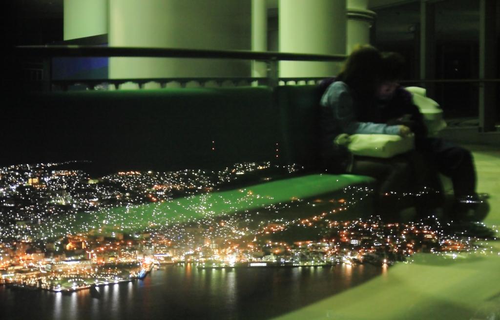 NAGASAKI-CITY SERENADE
