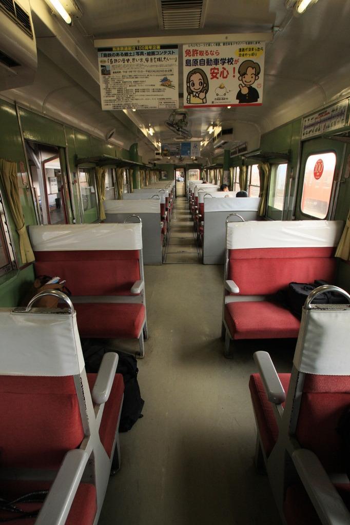 在りし日の島鉄(南線)11