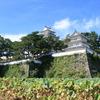 島原城(天然色)