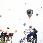 CANON Canon EOS-1D Mark IVで撮影した風景(Balloon Fiestaへ行こう!)の写真(画像)