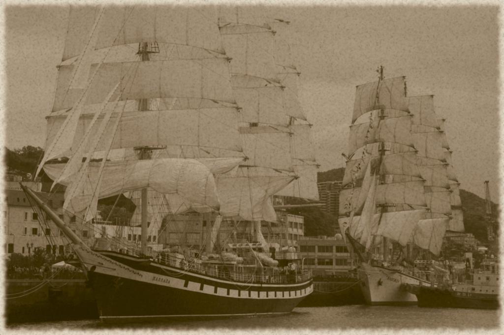大航海時代へようこそ!