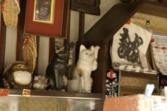 招き猫 No.7