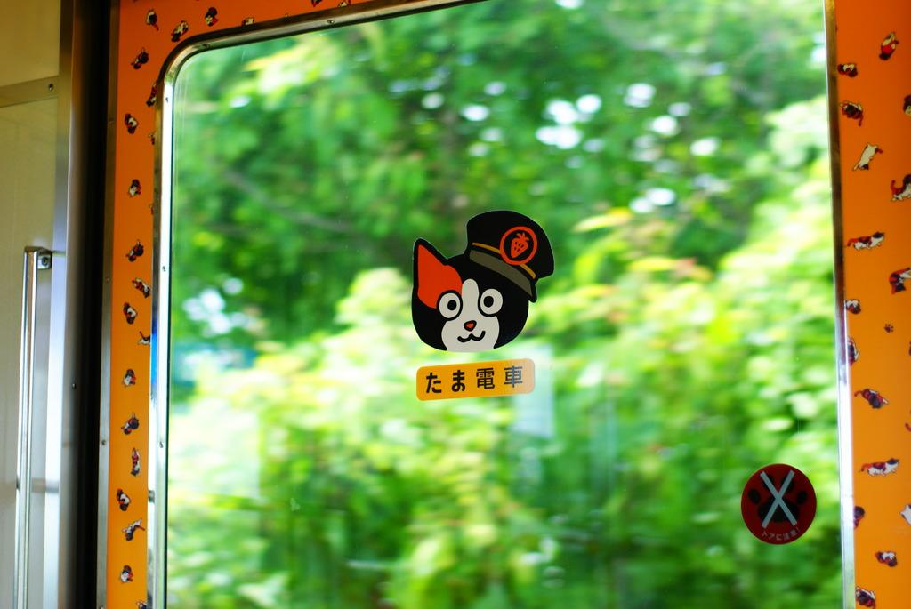 (18) たま電車