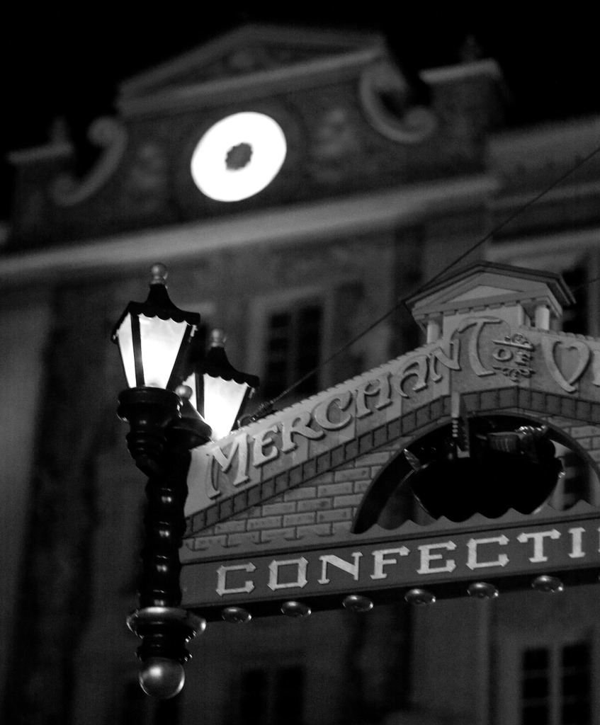 MERCHANT OF VENICE CONFECTIONS
