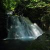 豆焼沢 トウの滝