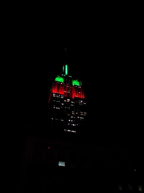Empire State Bldg.