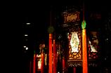 「中国紅灯」