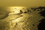 「元日の海」