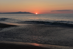 SUNSET BEACH Ver.2