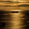 黄金の船出