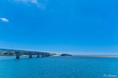 夏に向かう橋
