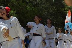 バサラ祭り(一の鳥居内パレード) #10