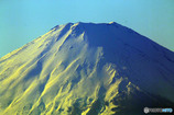 2017年最後は富士山