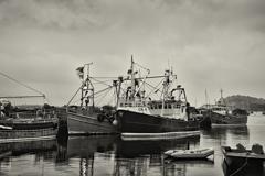 Port of Tobermory