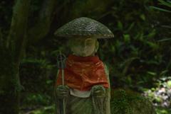 大慈悲の仏様