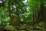 飛瀧神社 石碑
