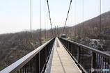 つつじ吊橋2