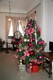 風見鶏の館はクリスマス準備