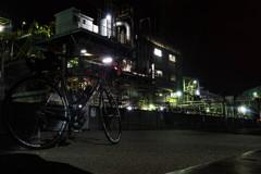 川崎工場夜景5