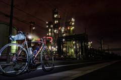 川崎工場夜景3