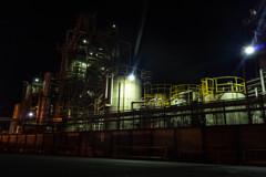 川崎工場夜景4